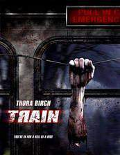 train movie cover