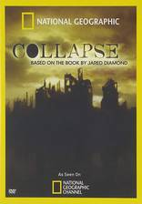 Collapse: Based on the Book by Jared Diamond movie cover