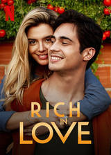 Rich in Love movie cover