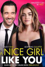 A Nice Girl Like You movie cover