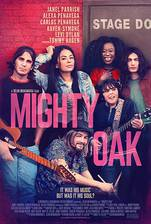 Mighty Oak movie cover