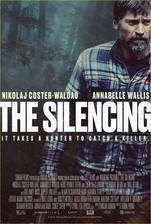 The Silencing movie cover