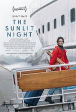 The Sunlit Night movie cover