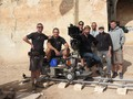 Waiting for the Barbarians movie photo