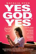 Yes, God, Yes movie cover