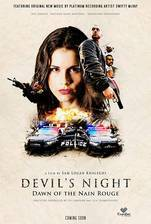 Devil's Night: Dawn of the Nain Rouge movie cover