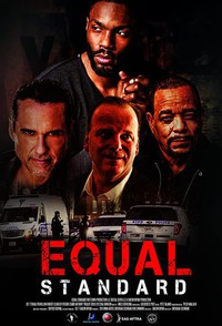 Equal Standard main cover
