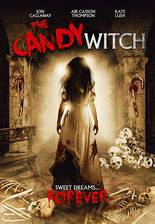 The Candy Witch movie cover