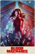 Blood Machines movie cover