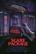 Scare Package movie cover