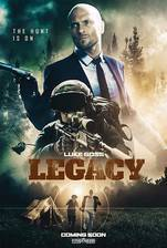 Legacy movie cover