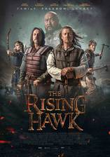 The Rising Hawk movie cover