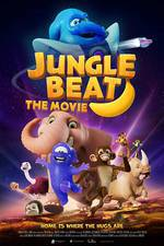 Jungle Beat: The Movie movie cover
