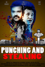 punching_and_stealing movie cover