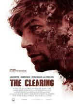 The Clearing movie cover