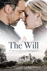 The Will movie cover