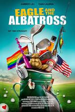 The Eagle and the Albatross movie cover