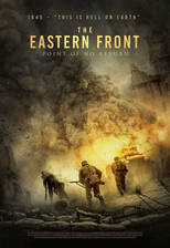The Eastern Front - Point of No Return movie cover