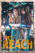 They Reach movie cover