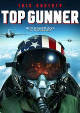 Top Gunner movie cover