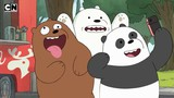 We Bare Bears: The Movie movie photo