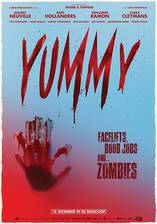 Yummy movie cover