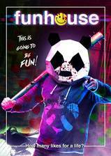funhouse_2020 movie cover