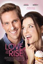 Love on the Rise movie cover