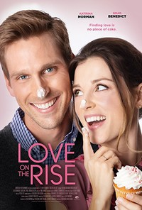 Love on the Rise main cover