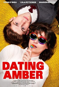 Dating Amber (Beards) main cover