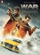 war_2019 movie cover
