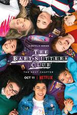 The Baby-Sitters Club movie cover