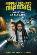 Hidden Orchard Mysteries: The Case of the Air B and B Robbery movie cover