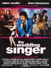 the_wedding_singer movie cover