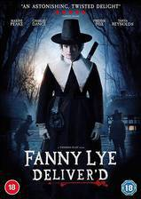 Fanny Lye Deliver'd movie cover