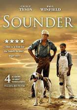 sounder movie cover