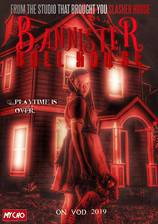 Bannister DollHouse (Slasher House 3: The Haunting of Molly Bannister) movie cover