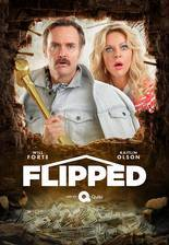 flipped_2020 movie cover