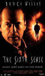 the_sixth_sense movie cover