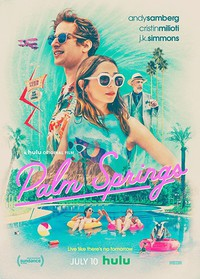Palm Springs main cover