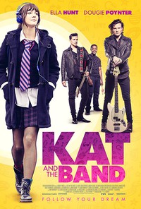 Kat and the Band main cover