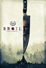 Broil movie cover