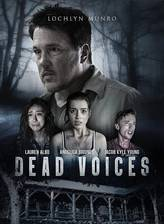 Dead Voices movie cover