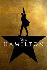 Hamilton movie cover