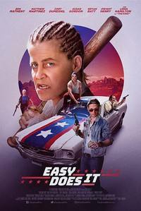 Easy Does It main cover