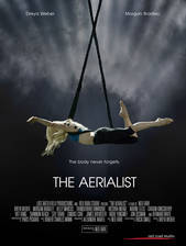 The Aerialist movie cover