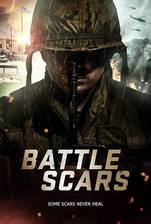 Battle Scars movie cover