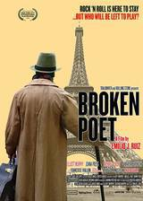 Broken Poet movie cover