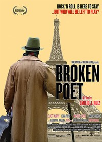 Broken Poet main cover