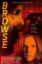 Browse movie cover